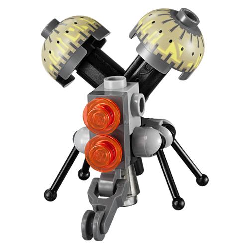 Droïde Buzz