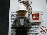 4224640 Dr. Kilroy Key Chain