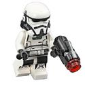 Soldat de la patrouille impériale-75207