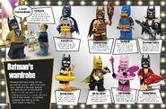 The LEGO Batman Movie The Essential Guide 3