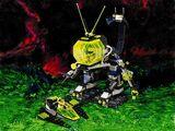 2154 Robo Master