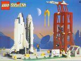 6339 Shuttle Launch Pad
