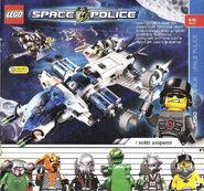Catalogo prodotti LEGO® per il 2009 (seconda metà) - Pagina 45