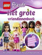 LEGO Friends Character Encyclopedia Néerlandais