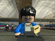 LEGO Harry Potter Années 1 à 4 2