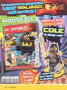 LEGO Ninjago 3 Encart