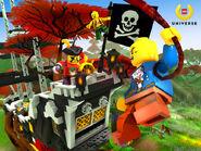 Pirate Universe