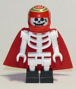 SkeletonCapeShoe