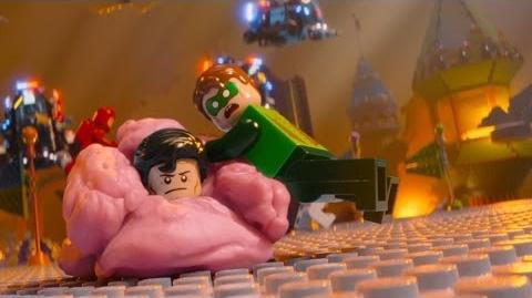 The LEGO Movie - Now Playing Spot 3 HD