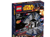 75044 Droid Tri-Fighter