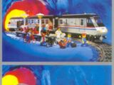 Metroliner 10001