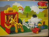 2666 Mini Zoo