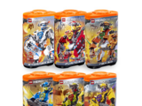 2856089 Hero Factory 2.0 Collection