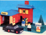 368 Taxi Station