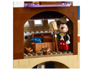71040 Le château Disney 4