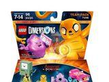 71246 Adventure Time Team Pack