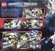 Catalogo prodotti LEGO® per il 2009 (seconda metà) - Pagina 46