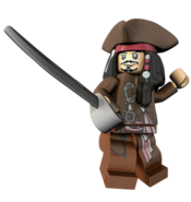 Jack Sparrow 5