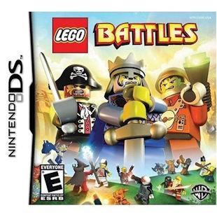 4850307 LEGO Battles