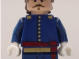 Captain Fuller