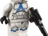 Ahsoka's Trooper