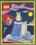 LEGO Friends 7 Sachet