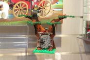LEGO Toy Fair - Kingdoms - 7188 King's Carriage Ambush - 17