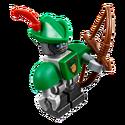Robot des Bois-70358