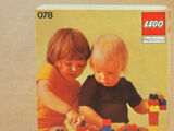 078 Pre-School Set