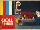 022 Doll Furniture