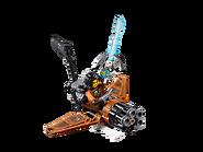 70602 Le dragon élémentaire de Jay 5