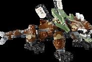 Earth Dragon-2