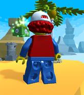 Lego microgame pepper 2