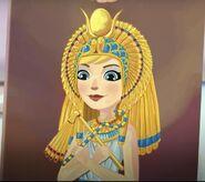 Pharaoh Stephanie