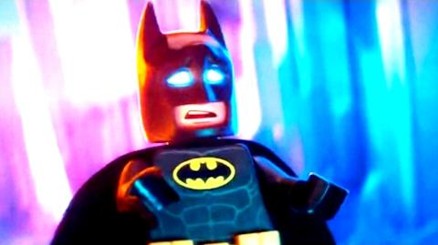 THE LEGO BATMAN MOVIE TV Spot 21 - Padre (2017) Animated Comedy Movie HD