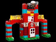 10593 La caserne des pompiers 2