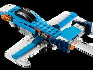 31099 L'avion à hélice 5