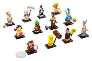 71030 Looney Tunes Series