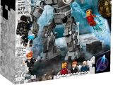 76190 Iron Man: Iron Monger Mayhem