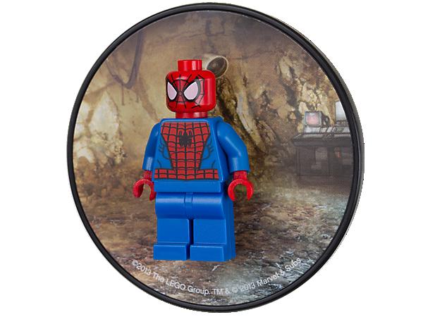 850666 Aimant Spider-Man