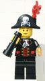 9349 Piraten Kapitain