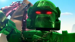 MoS3Robot