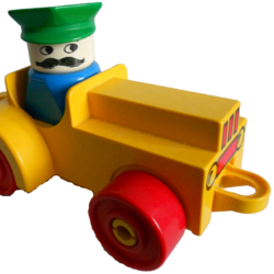 2621 Tractor