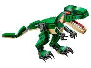 31058 T. rex