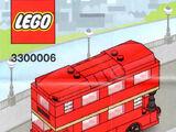 3300006 London Bus