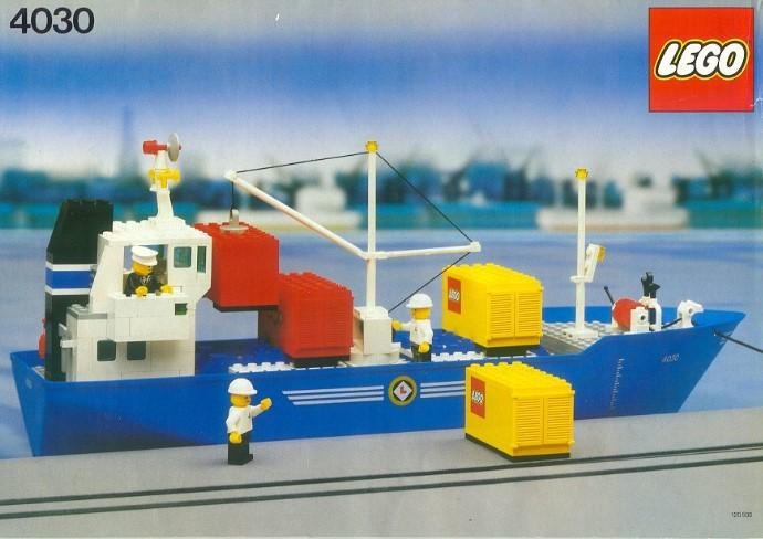 4030 Cargo Carrier