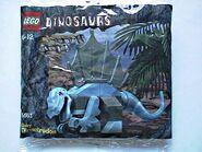 5953 Baby Dimetrodon