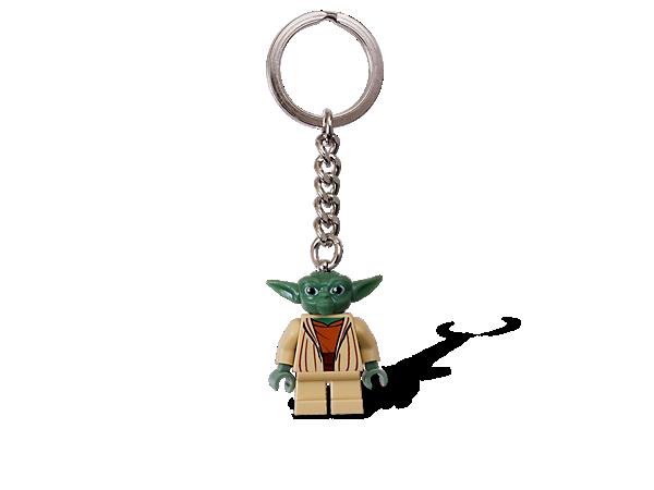 852550 Porte-clés Yoda