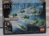 8934 Squid Ammo