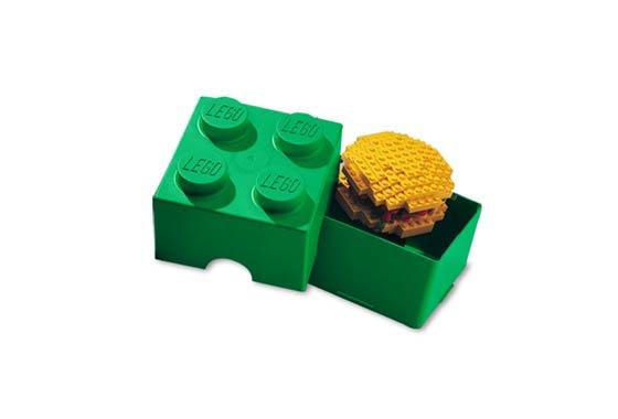926096 Lunchbox Green